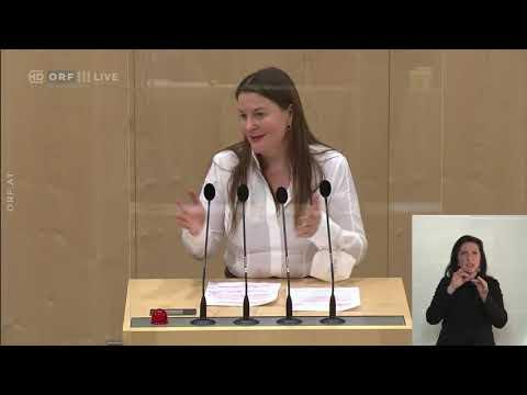 Karin Doppelbauer (NEOS) Besser aus der Krise: Echtes Krisenmanagement statt PR-Show!